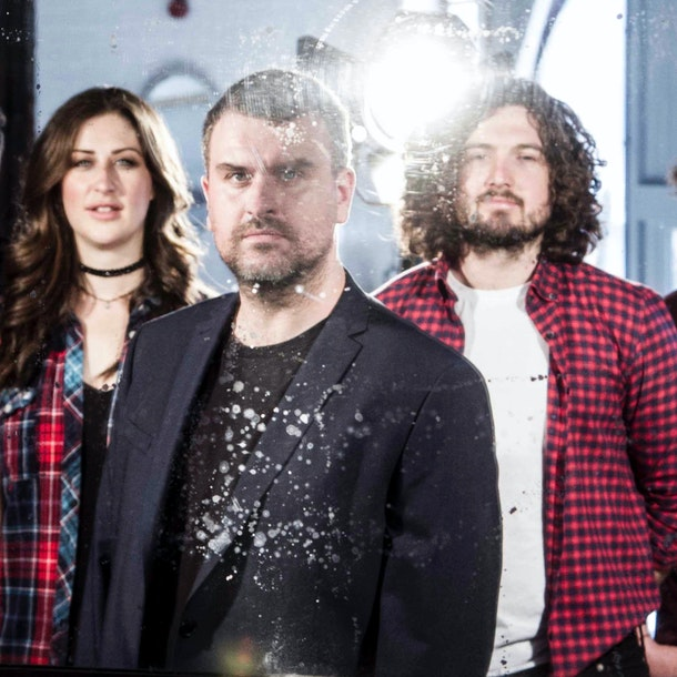 Reverend And The Makers Tour Dates