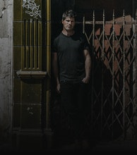 Seth Lakeman artist photo