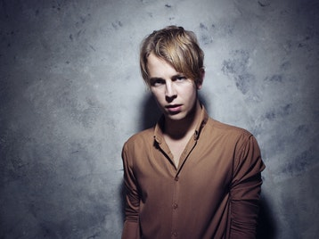 Tom Odell picture