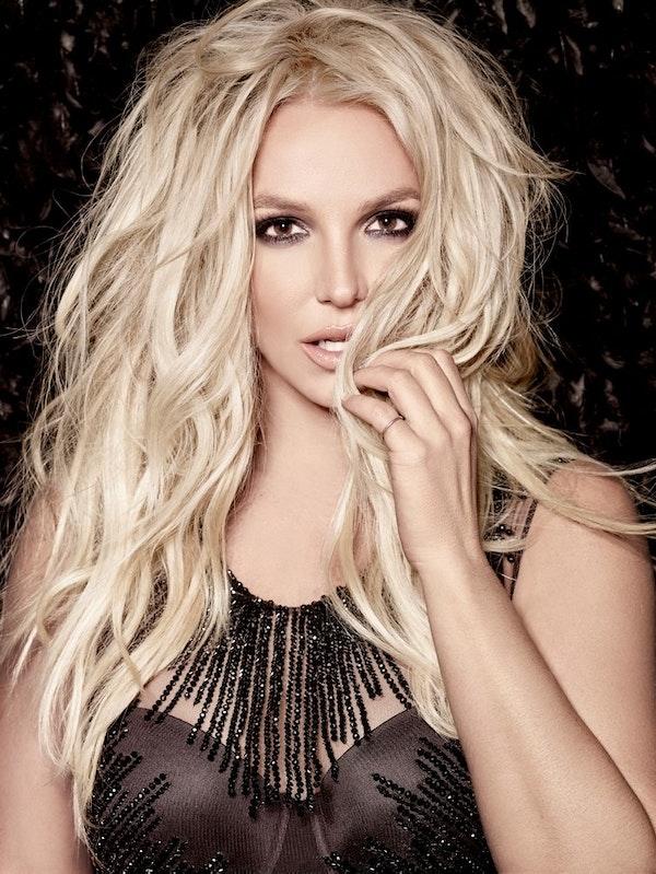 Britney Spears Tour Dates