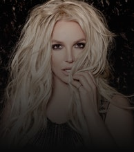 Britney Spears artist photo
