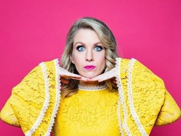 Chuckle Busters Presents: Rachel Parris, Sean McLoughlin picture