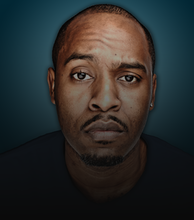 Dane J Baptiste artist photo