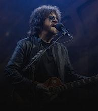 Jeff Lynne's ELO artist photo