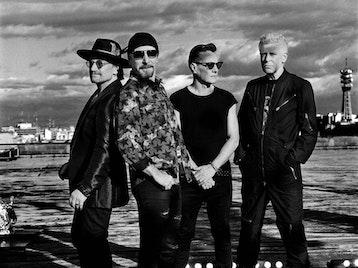 360° Tour: U2 + Glasvegas + The Hours picture