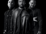 Black Eyed Peas artist photo