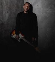 Robert Cray Band artist photo
