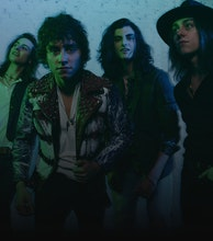 Greta Van Fleet artist photo