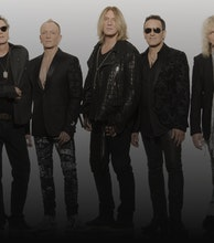 Def Leppard artist photo