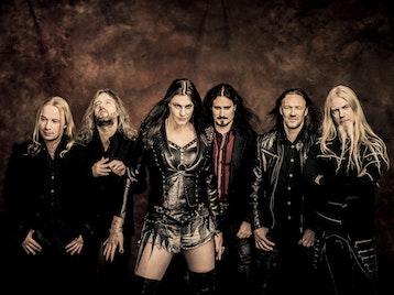Nightwish artist photo