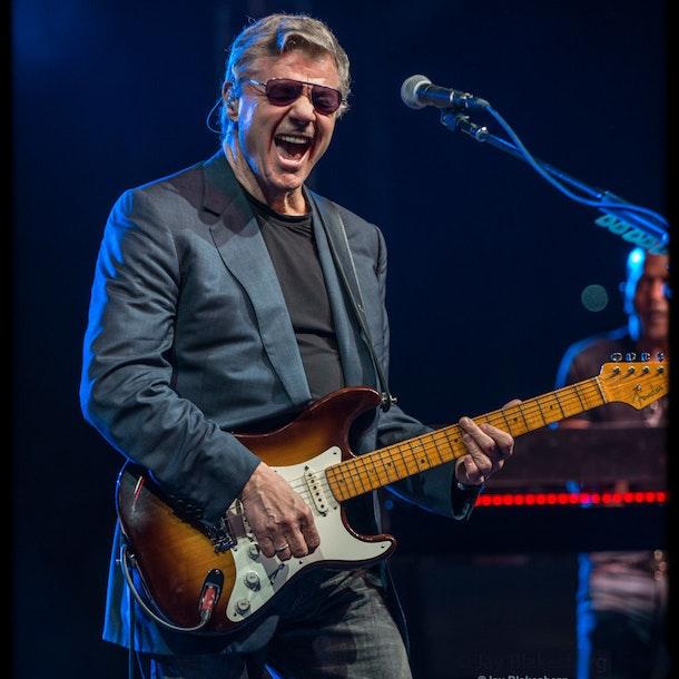 The Steve Miller Band Tour Dates