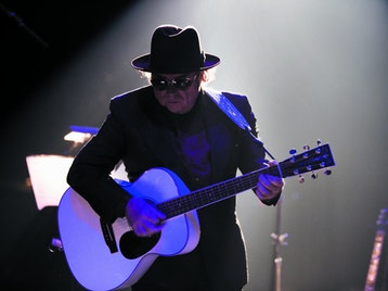 Heritage Live: Van Morrison, The Waterboys, Hothouse Flowers picture