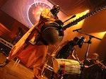 Afro Celt Sound System artist photo
