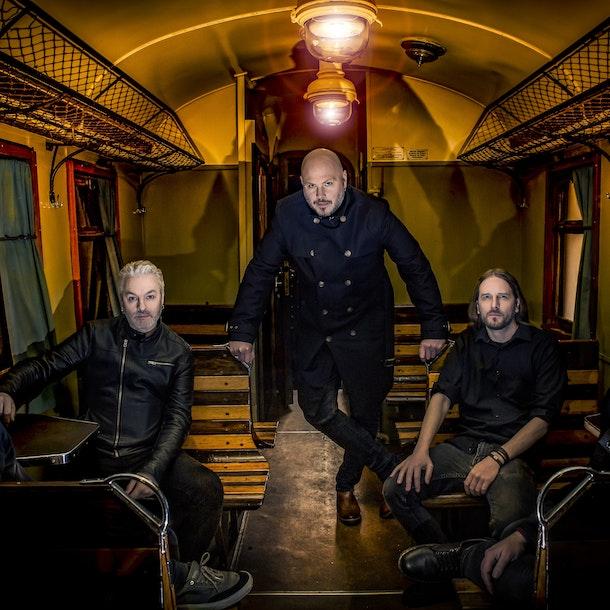 Soilwork Tour Dates