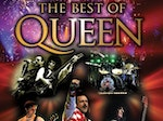 The Best Of Queen - Performed by The Bohemians artist photo