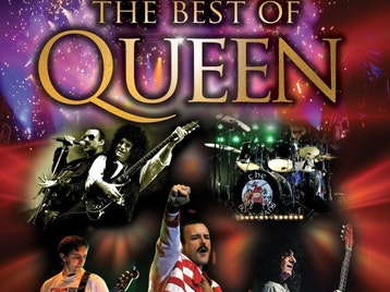 The Best Of Queen - Performed by The Bohemians picture