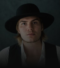 Dylan LeBlanc artist photo