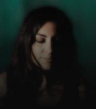 Nadine Khouri artist photo