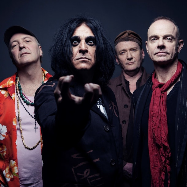 Killing Joke Tour Dates