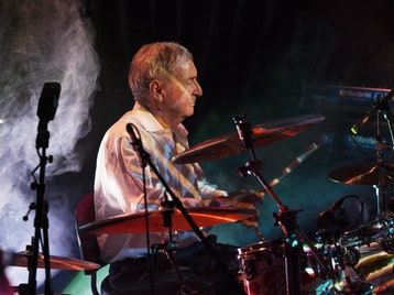 Nick Mason's Saucerful Of Secrets artist photo