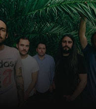 Pianos Become The Teeth artist photo