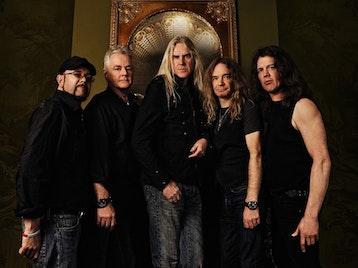 Thunderbolt Tour - Part 1: Saxon picture