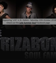 Drizabone Soul Family artist photo
