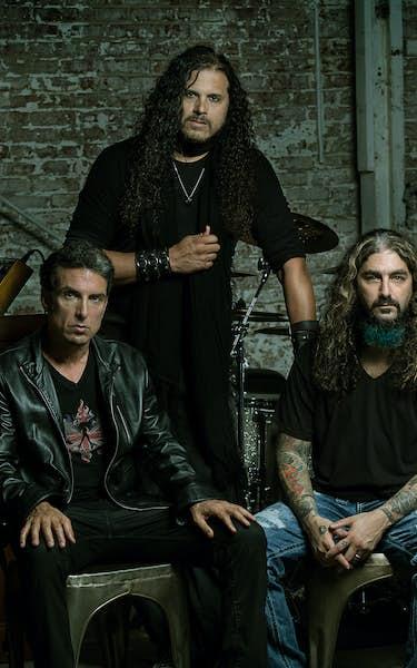 Sons Of Apollo Tour Dates