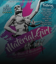 Material Girl - The Madonna Story artist photo