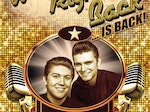 Walk Right Back - The Everly Brothers Story artist photo