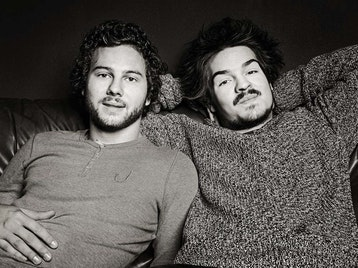 The Blossom Tour: Milky Chance picture