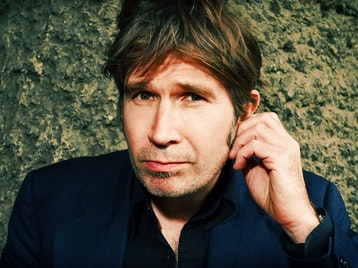 Justin Currie picture