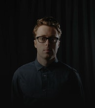 Jeremy Messersmith artist photo