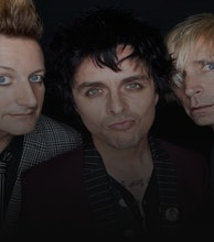 Green Day artist photo