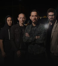 Linkin Park artist photo