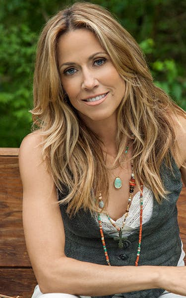 Sheryl Crow - The Songs & The Stories