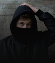 Alan Walker artist photo