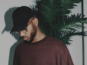Bryson Tiller artist photo