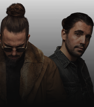 Dimitri Vegas & Like Mike artist photo