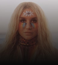 Kesha artist photo