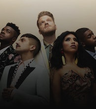 Pentatonix artist photo