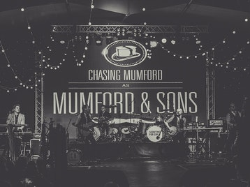 Chasing Mumford picture