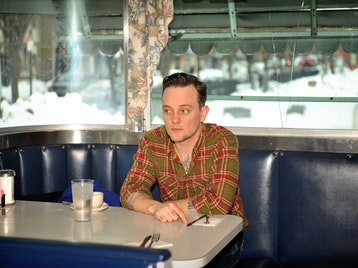 Dave Hause & The Mermaid, Cold Years, The Drew Thompson Foundation picture