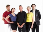 Love Distraction - A Tribute To The Human League artist photo
