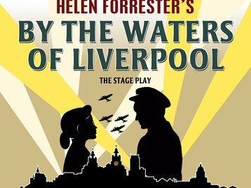By The Waters Of Liverpool: Mark Moraghan, Emma Dears, Eric Potts, Stephanie Dooley, Maria Lovelady picture