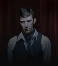 James Grant artist photo