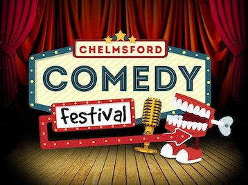 Chelmsford Comedy Festival: Doc Brown picture