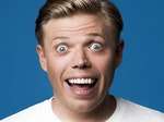 Rob Beckett artist photo