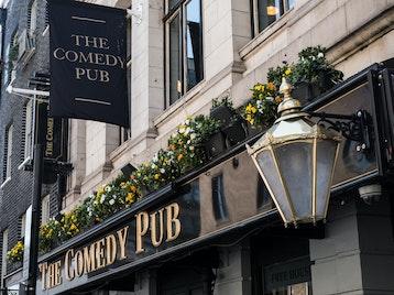 The Comedy Pub picture