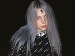 Billie Eilish artist photo